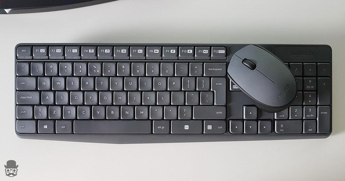 Kit mouse si tastatura wireless bun pana in 100 - 150 lei 143