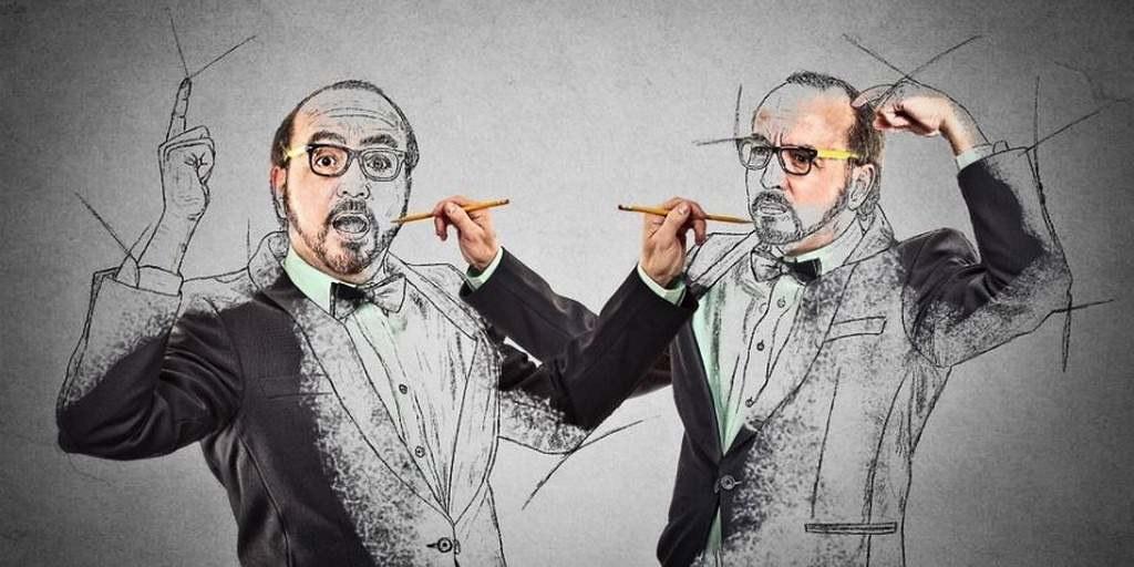 Votre point de vue sur vous-mêmes serait-elle déformée ?