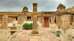 Gujari Mahal, Gwalior