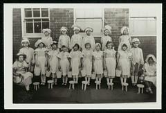 Orange Grove Public School - Play day