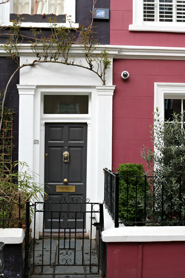 London Doors (008b)