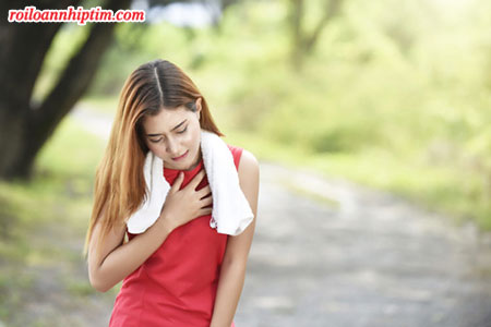 Phương pháp không dùng thuốc giúp bạn trị chứng rối loạn thần kinh tim