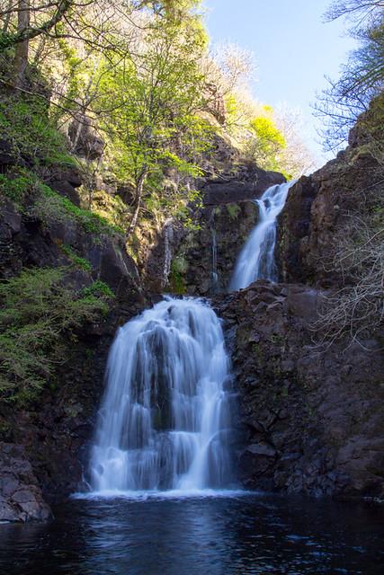 Rha Waterfall