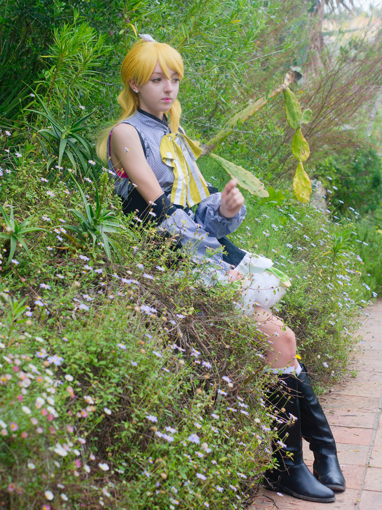 related image - Shooting Love Live - Wochika - Parc Saint Bernard - Hyères -2018-05-06- P1233682