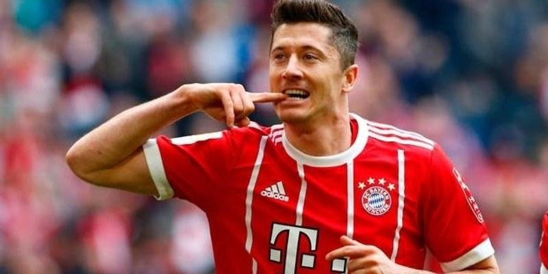 Robert Lewandowski Ingin Pergi Dari Bayern Munchen