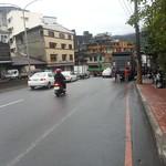 Bike back to Taipei.