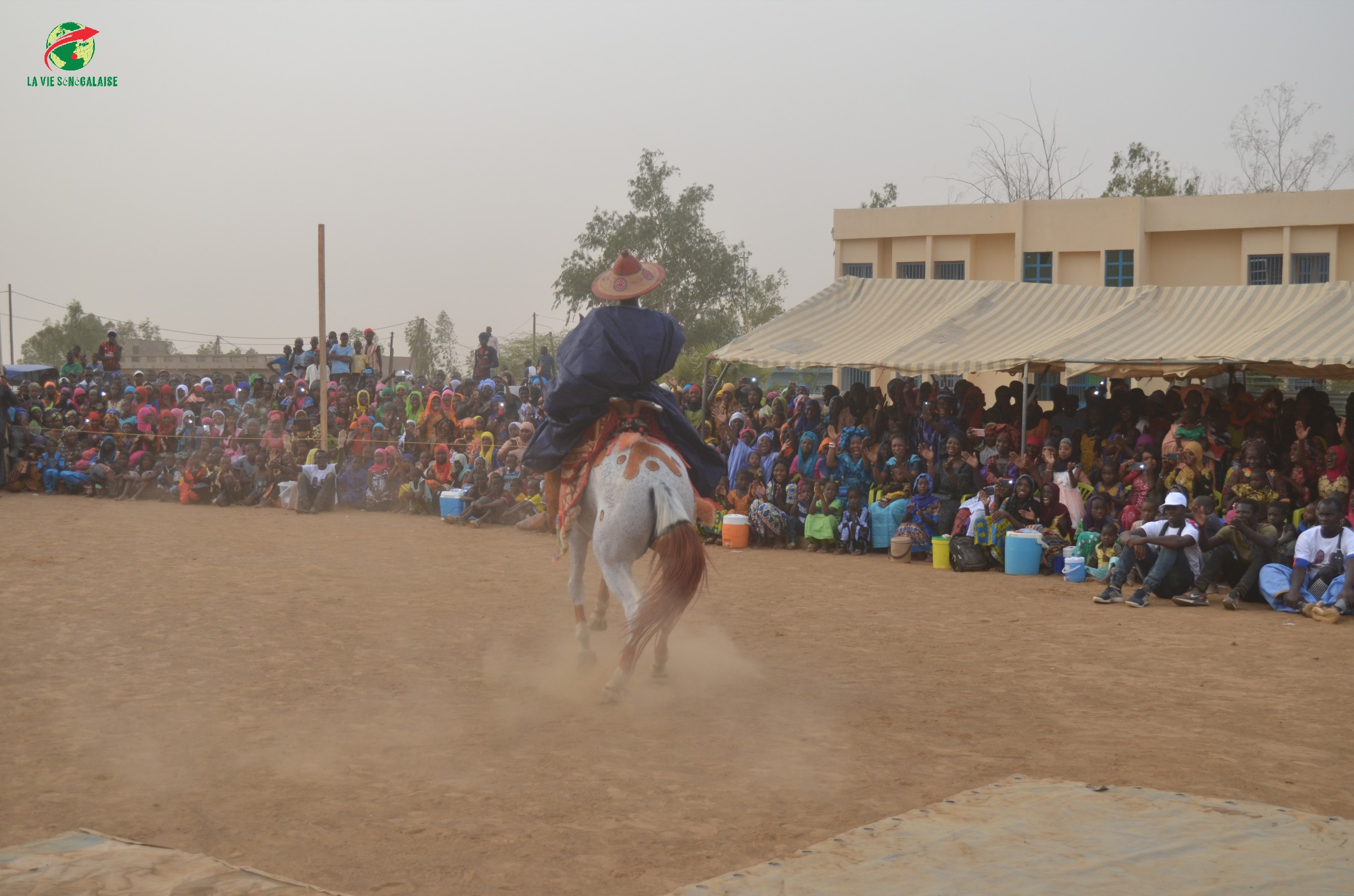 Journées Culturelles Waoundé, Parrain Bakary Biné Camara, Images de laviesenegalaise (37)