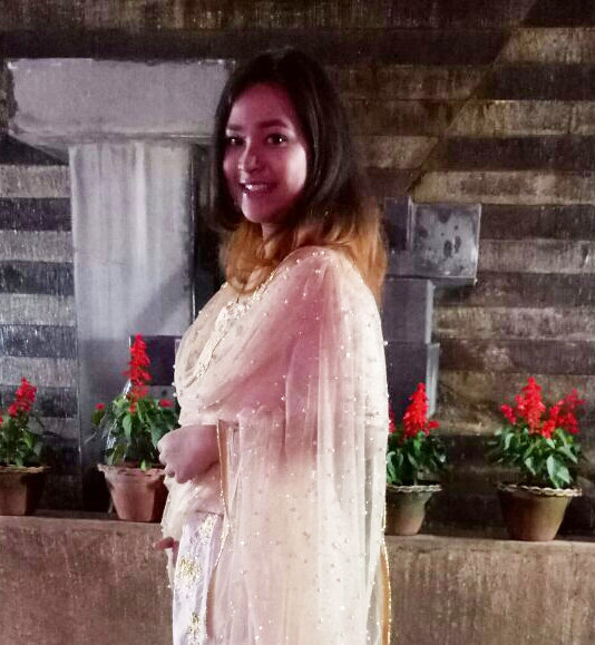Our Self-Written Obituaries – Sayesta Yamin, Moti Bagh