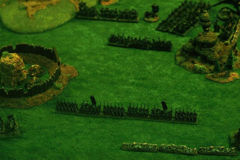 [1250 - Orcs & Gobs vs Elfes-Noirs] Attaque du village orc 26546483337_3d06fa3d61_c