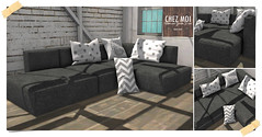 Mags Soft Sofa CHEZ MOI