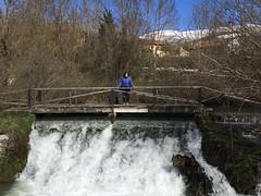 Fontibre, nacimiento del Ebro