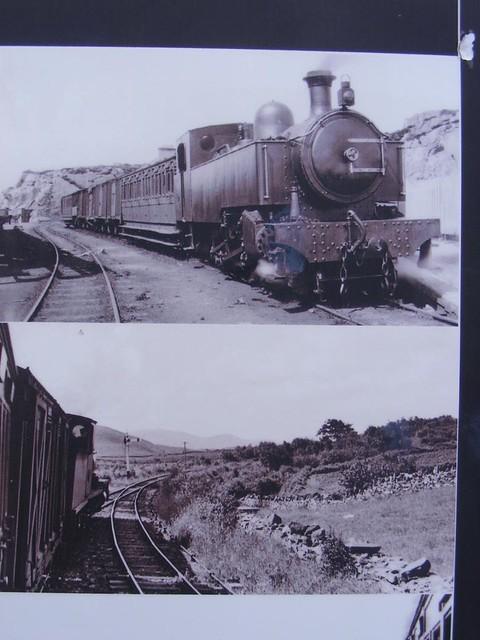Former Letterkenny to Burtonport Railway line