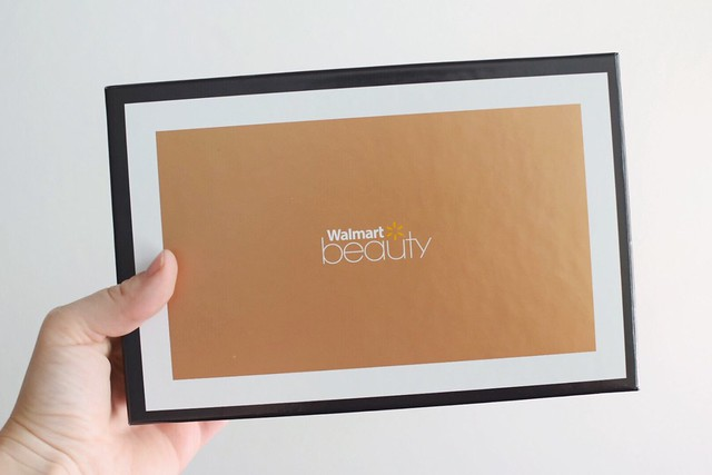 Walmart Beauty Box, Winter 2018 | yourwishcake.com