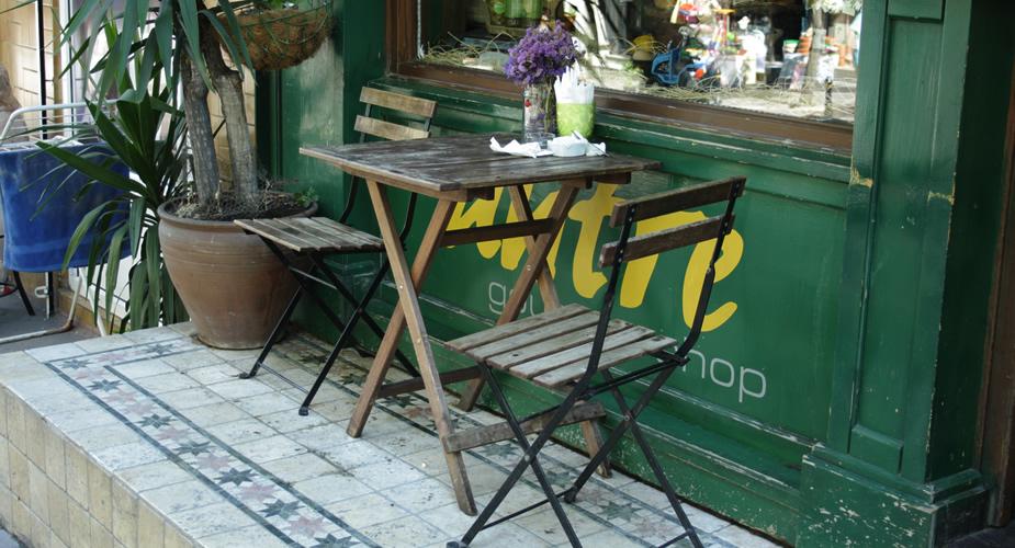 Onbekende bezienswaardigheden in Istanbul: Istanbul Cihangir | Mooistestedentrips.nl