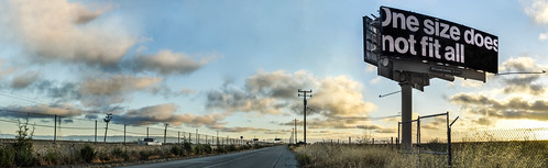 bayarea california nikon d810 color boury pbo31 june 2018 panorama stitched panoramic large sunset sky sanmateobridge bridge eastbay alamedacounty sign billboard ad clouds roadway hayward depthoffield