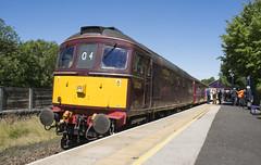 UK Class 33