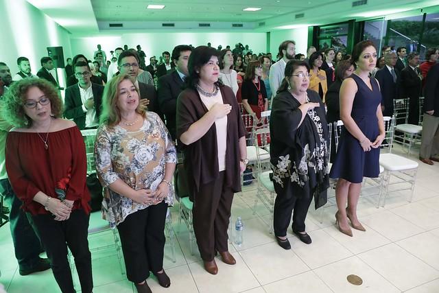 Celebración del 25 Aniversario de FIAES.