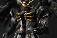 Build 19. Dragon Momoko Deathscythe Hell TV ver.
