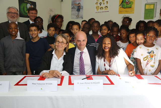 Le Plan mercredi: une ambition éducative pour tous les enfants