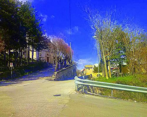 #chiesa #cimitero #marsica #Abruzzo #particolare #photooftheday #massarudy3474