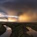 Sunset & Showers