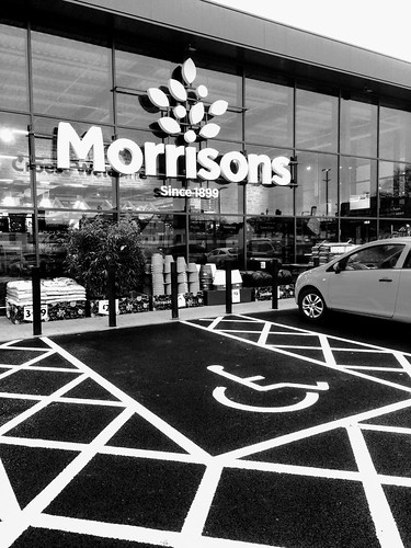 Morrisons (Dickie-Dai-Do)