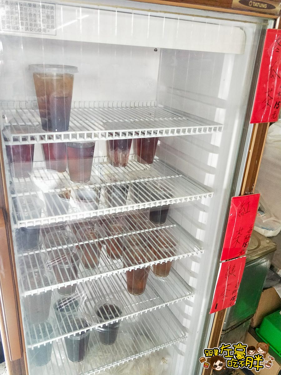 大社鐵皮屋麵店-7