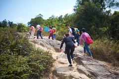清明节 Hike 01