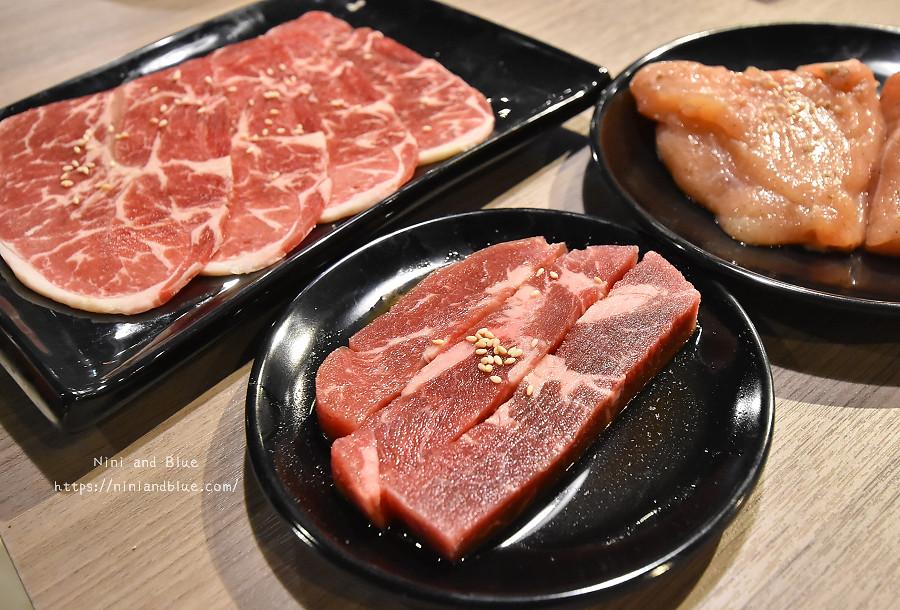羊角 台中燒肉吃到飽 文心路24