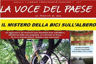 Noicattaro. copertina 15 front