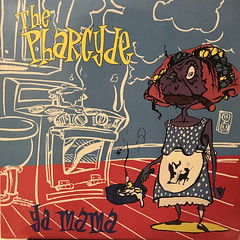 THE PHARCYDE:YA MAMA(JACKET A)