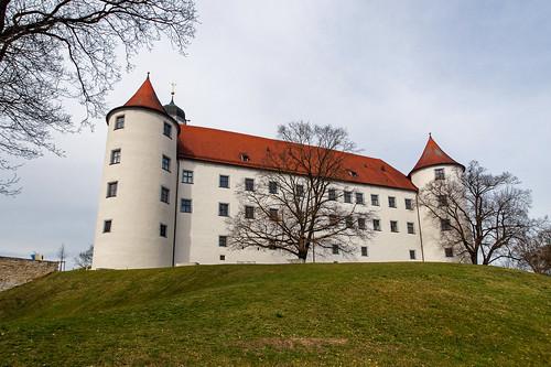 Schloss Höchstadt