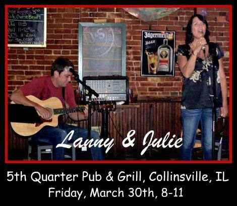 Lanny & Julie 3-30-18