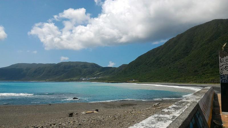 蘭嶼-東清灣