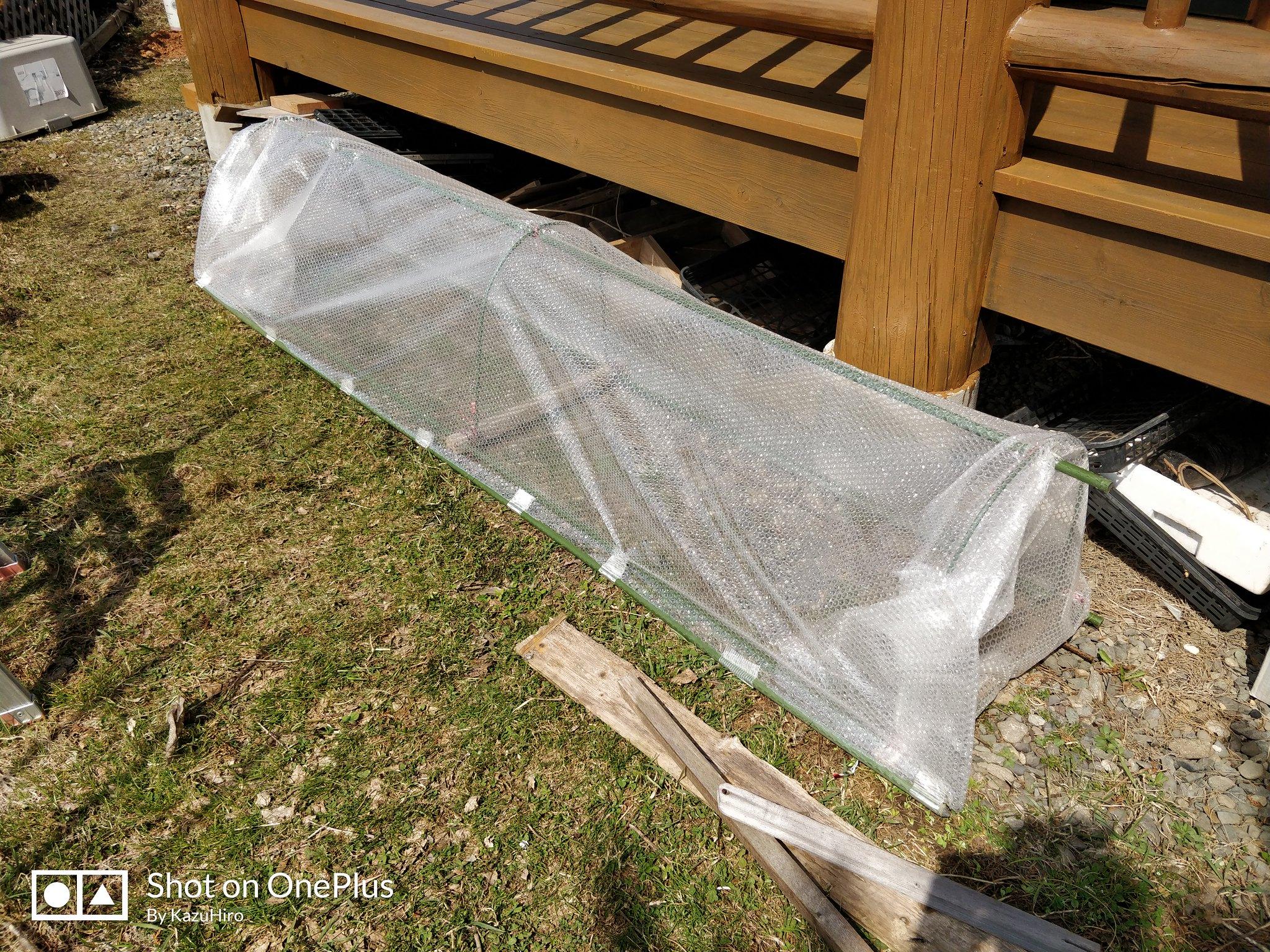 【DIY】100均グッズで温室の自作方法8選 ...
