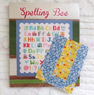 SpellingBeeU