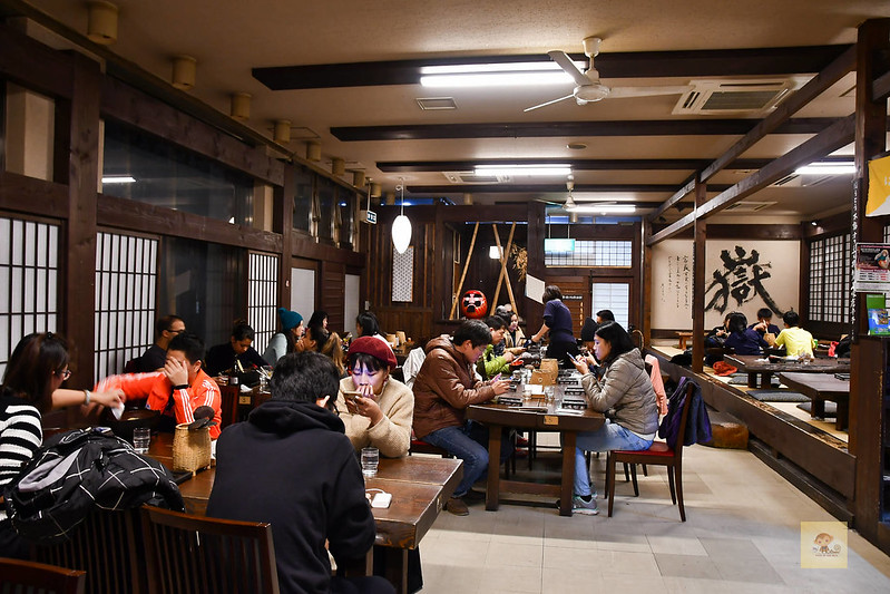 河口湖不動茶屋-7