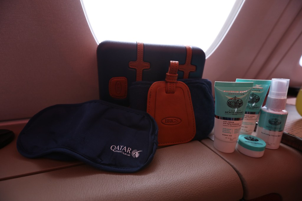 Qatar A380 First Class 33