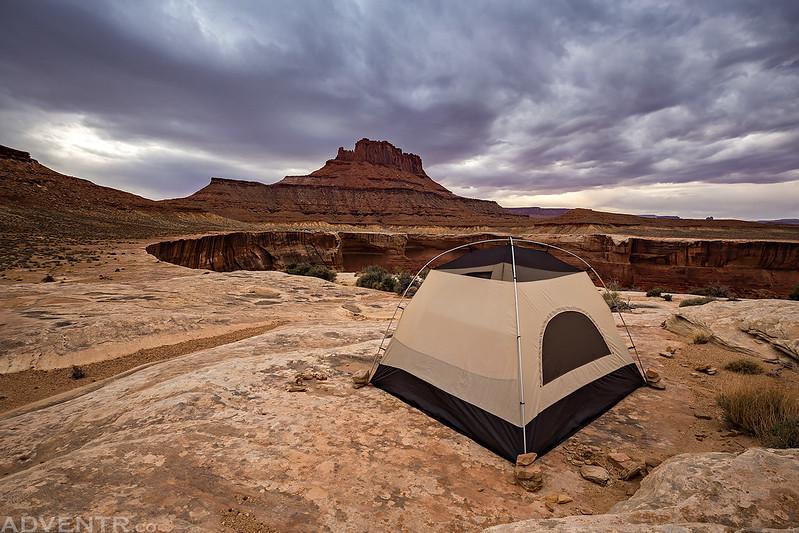 Ekker Camp