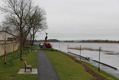 Park in Lanesborough