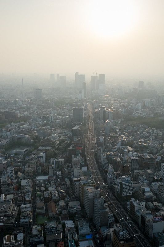 Tokyo From Above-4