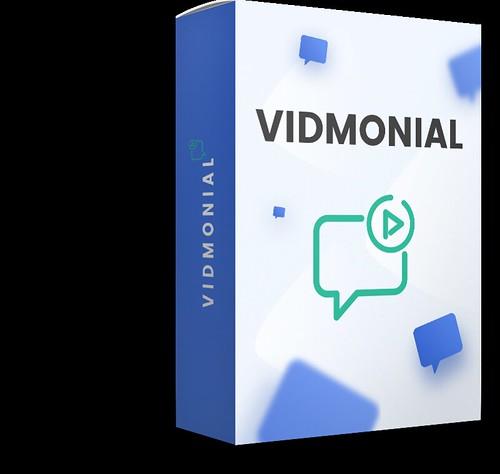 Vidmonial