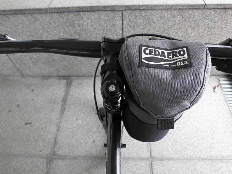 CEDAERO Devil's Kettle Pack 4
