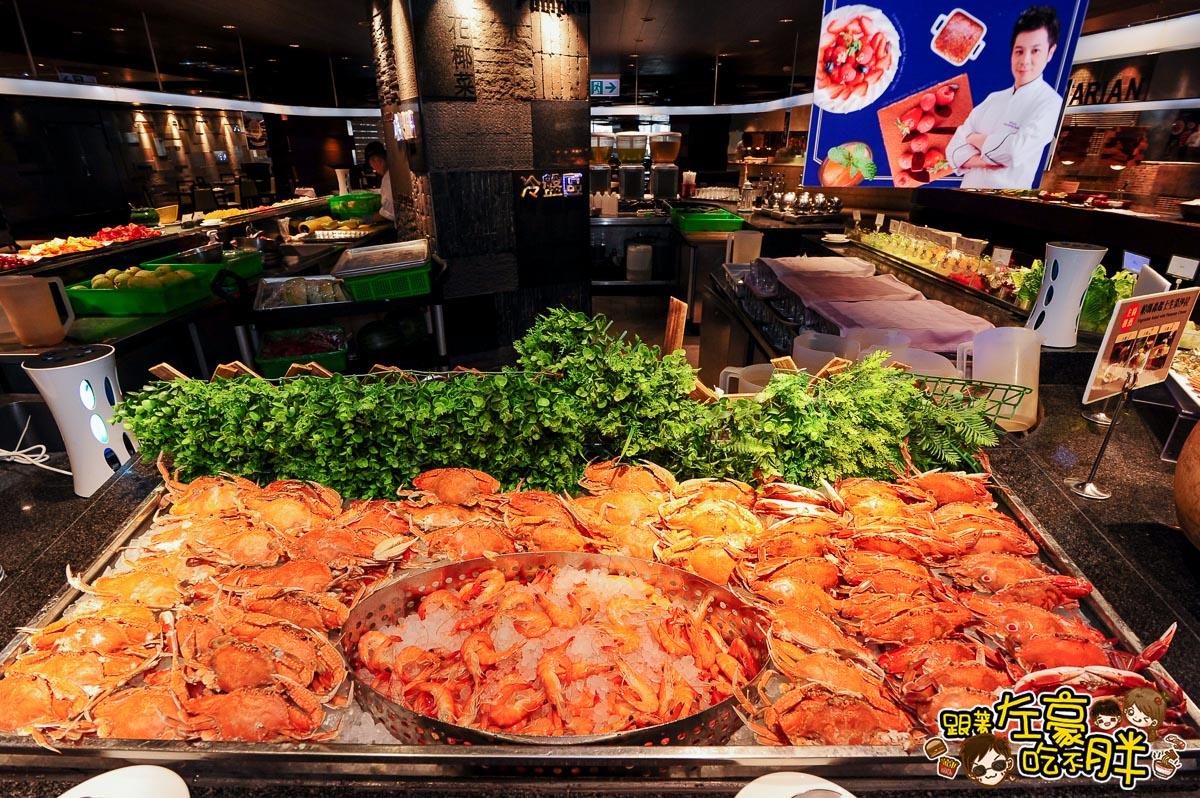 漢神巨蛋海港餐廳吃到飽-96