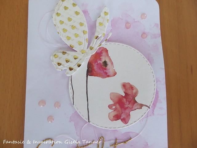 Geburtstagsblumengrüße