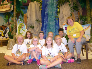 Shipwrecked VBS 2018 Crew Photos