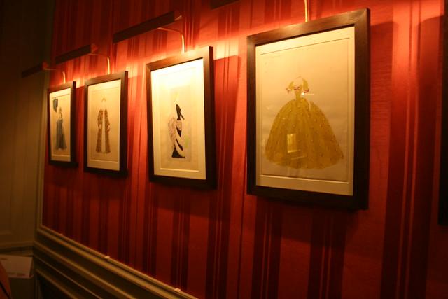 Exposition Suzanne Lalique, Musée Nissim de Camondo