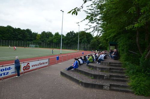 SV Kohlscheid II 4:1 SV Breinig IV