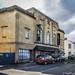 Former  Zetland Cinema, Richmond, Yorkshire