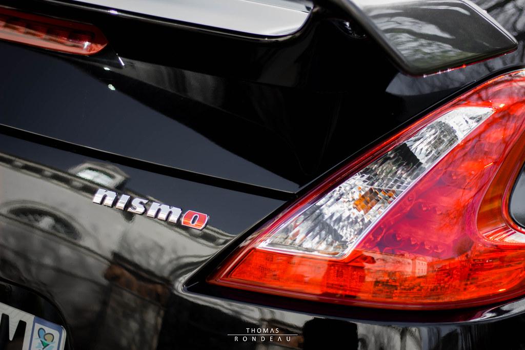 Nissan 370Z (Z34) Nismo 02